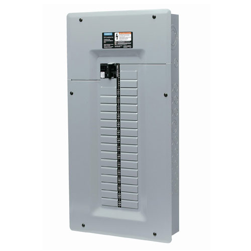 Service de changement et installation de panneau électrique (panneau de distribution électrique) à Montréal, Laval et ses environs / R. Leblanc Électrique